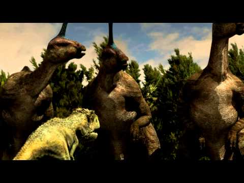 Dino King - Trailer