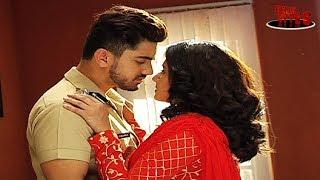 Neil And Avni Romance In Jail ! Naamkaran