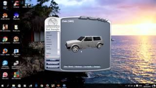 Como colocar Carros Brasileiros no GTA San Andreas Pc