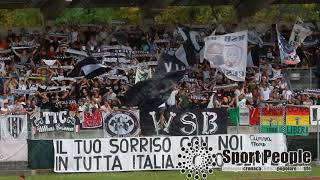2018/19 Savignanese - CESENA, Coppa Italia Serie D