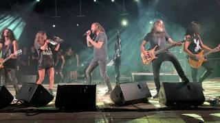 Orphaned Land - The Cave (live in Jaffa)