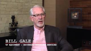 PSI Bill Gale - Testimonial