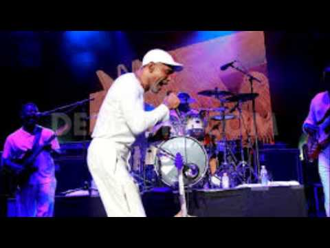 Frankie Beverly and Maze Summer Concert   Philadelphia 2013 Part 3   Frankie @ Home]