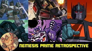 Nemesis Prime Retrospective