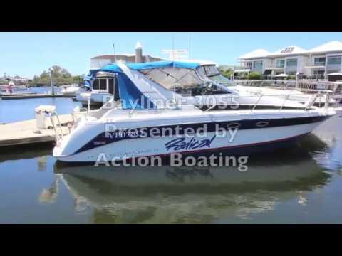 Bayliner 3055 Avanti for sale, Action Boating, boat sales, Gold Coast, Queensland, Australia