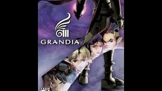grandia III Gameplay Playstation 2 (DarkCrystal HD Capture Pro)