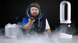 Download Выбери правильный очиститель воздуха Dyson, чтобы выжить или как я справляюсь с аллергией Mp3 and Videos