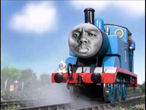 Biggie Smalls and Thomas the TANK Engine Ten Hour Loop