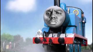 Biggie Smalls and Thomas the TANK Engine Ten Hour Loop