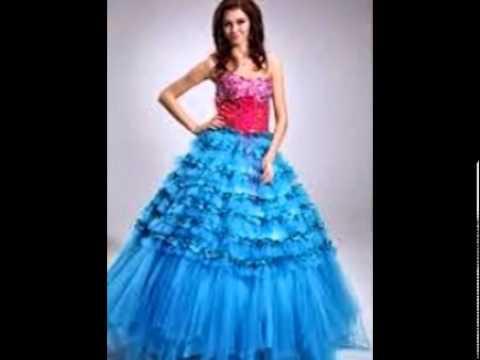 Die besten Kleider 2013 - YouTube