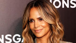 How Man Tried to Lock Halle Berry Out of Her Own Home: Cops