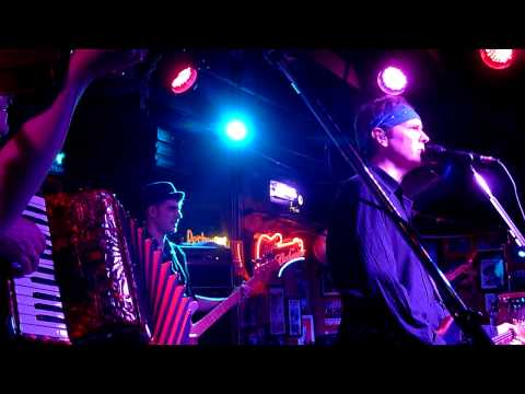 BoDeans - Closer To Free - Live at Knuckleheads - Kansas City, MO - 2/09/2013.MTS