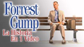 Forrest Gump: La Historia en 1 Video