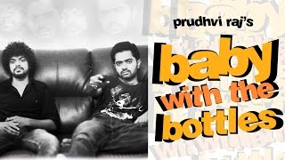 Baby with the Bottles - A Silent Short Film by Prudhvi Raj