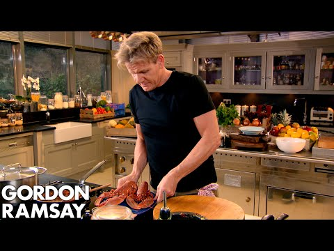 Gordon Ramsay's Guide To Fish