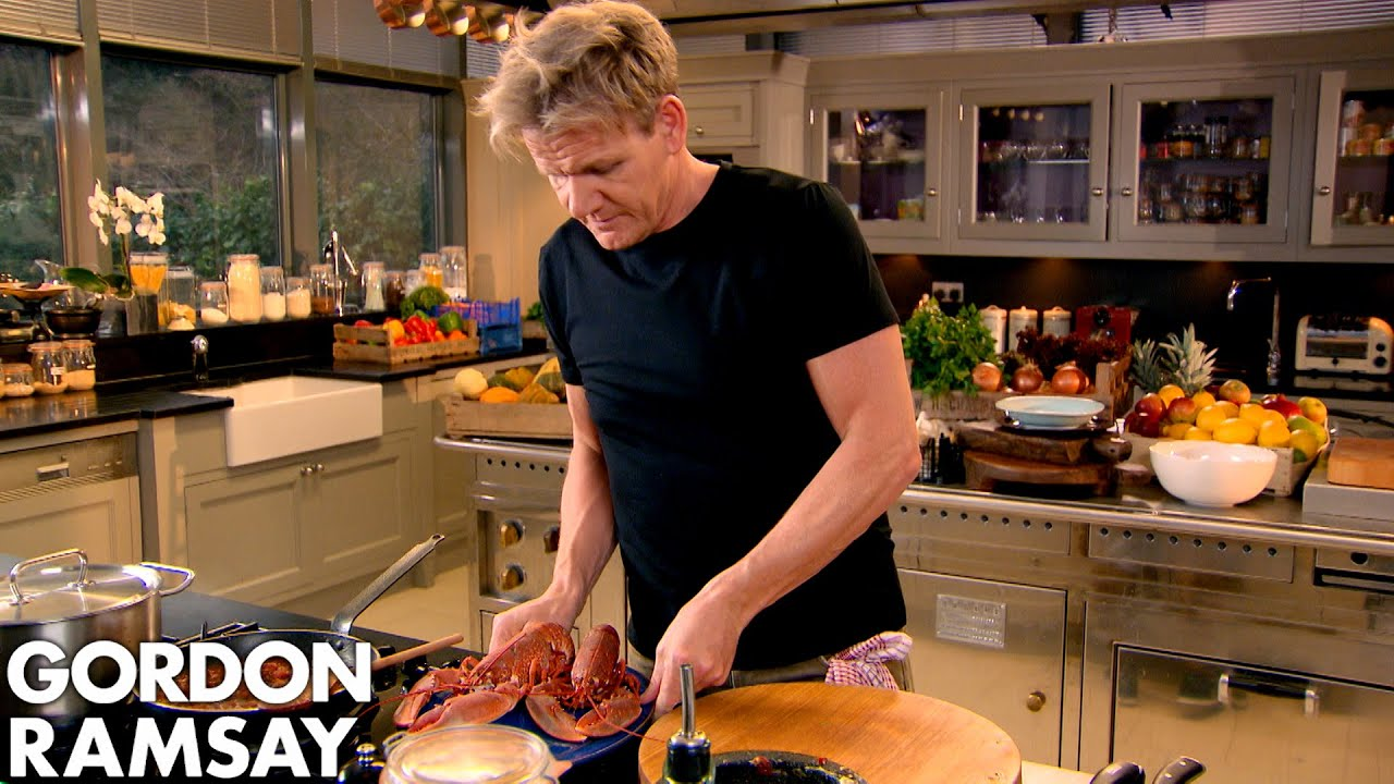 Download Gordon Ramsay's Guide To Fish