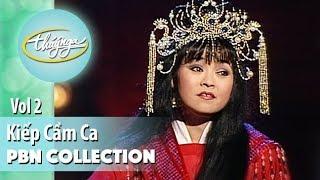 PBN Collection   Kiếp Cầm Ca (Vol 2)