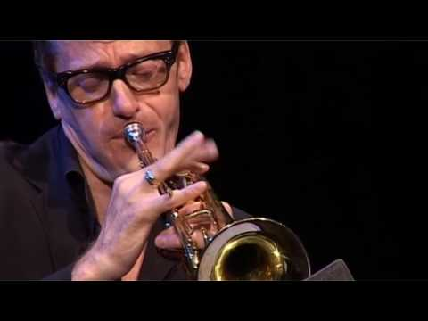 Ruud Breuls plays Clifford Brown with the Metropole Orkest Strings