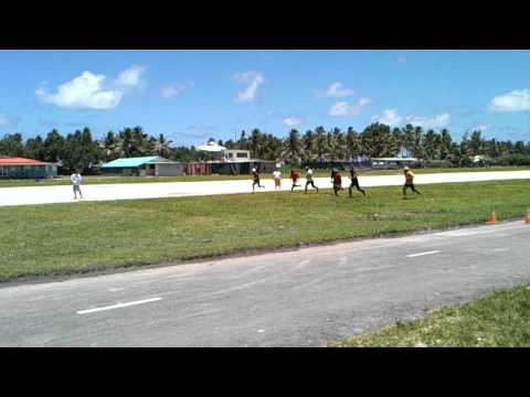 TUVALU NATIONAL DAY SPORTS