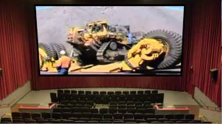 Awesome machines The biggest heavy equipment