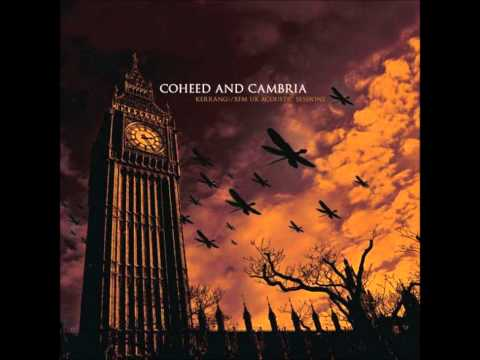 Coheed and Cambria - The Willing Well IV: The Final Cut (Kerrang/UK XFM Acoustic Sessions)