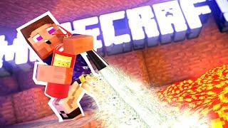 КАК ВЫСУШИТЬ ЛАВУ В ОДИН КЛИК?! - Обзор Мода (Minecraft) | ВЛАДУС