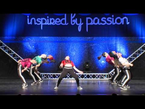 2016 IDA Nominee (Hip Hop) - Voorhees NJ - Dance Arts Cherry Hill - She Knows