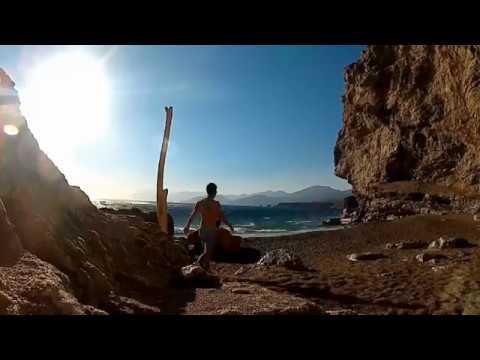 Crete 2017, Greece Timelapse Video