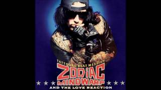 Video Zodiac Mindwarp And The Love Reaction - Tattooed Beat Messiah download MP3, 3GP, MP4, WEBM, AVI, FLV November 2017