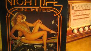 Nightlife Unlimited  -   Love Is In You