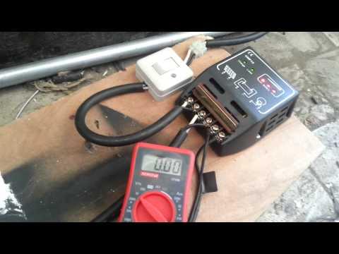 Small home 90 watt solar setup