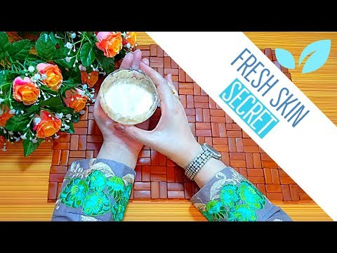 Secret Of My Fresh Flawless Skin | Beauty Conscious Care
