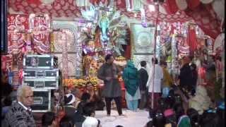 Tere Jeevan main khushiyaa Tamaam/ Maa ki Dua/ Sanjay Gulhati/Sanjay Gulati/ live Jagran
