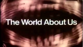 The World About Us  - TV Theme