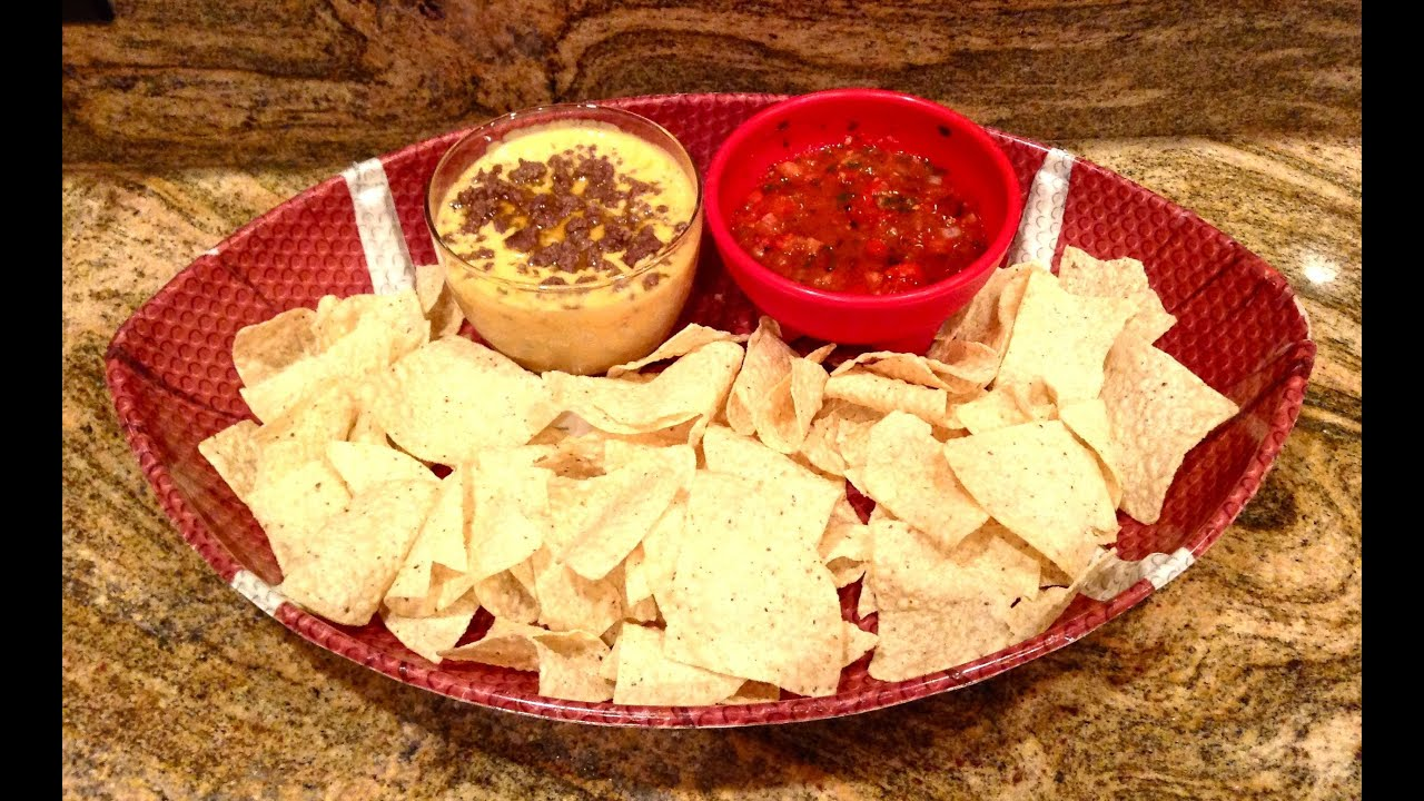 how to make homemade queso