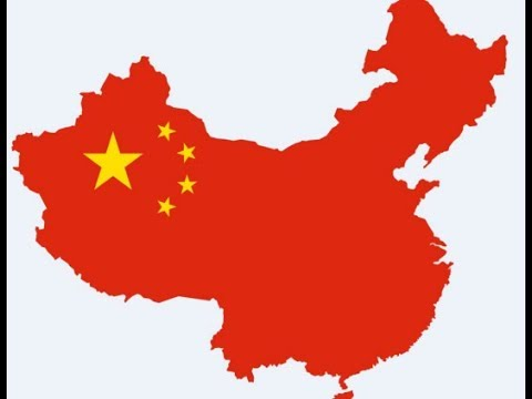History of China Explained in 17 Minutes