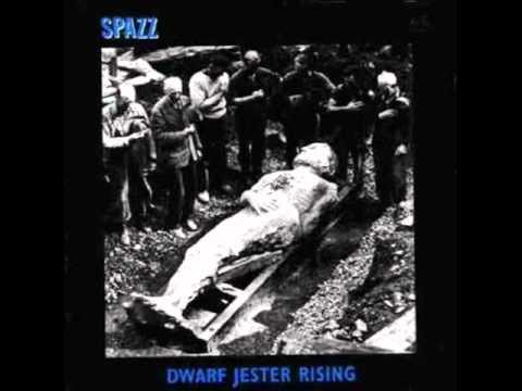 Spazz - Dwarf Jester Rising (FULL)