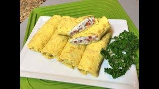 Завтрак НА БИС для мужчин и не только! Завтрак для именинника! Breakfast