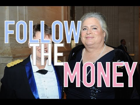 Follow the Money: Pritzker Money All The Way, Baby!