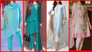 Stylish and beautiful latest girls dress designs