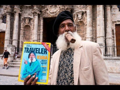Trailer do filme Cuba Libre