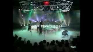 stukas - mods, rockers y la pasma (tocata 1984)