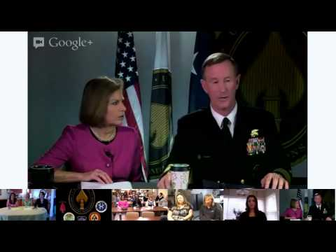 US Special Operations Command Virtual Town Hall (Full Video)
