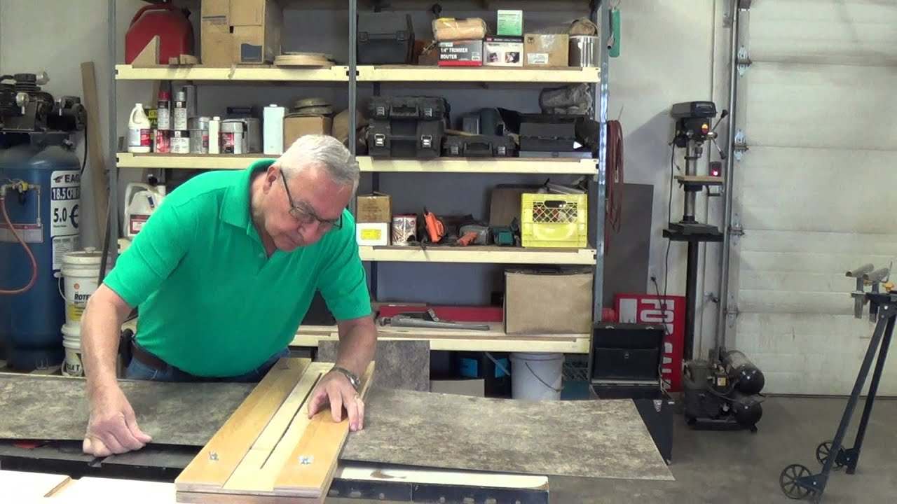 how to seam laminate