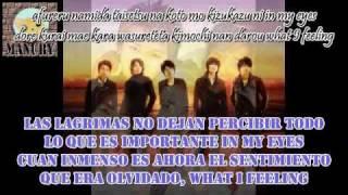 090. We Can Make It! - Arashi (Bambino OST - Cover Español)