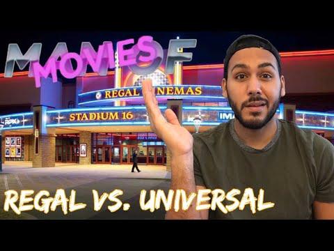 Regal Cinemas Joins The BAN-Wagon!