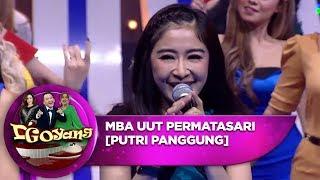 Download Mp3 Juri Tamu Spesial Banget, Mba Uut Permatasari  Putri Panggung  - D'goyang  6