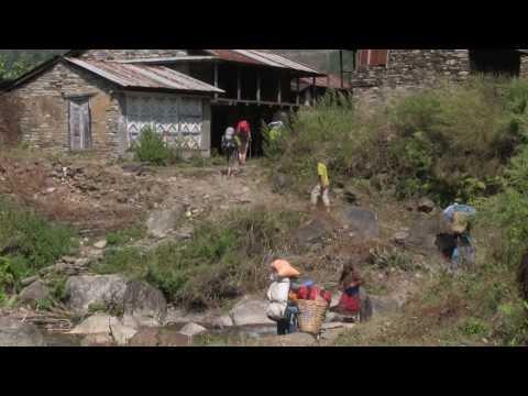 Annapurna Trek Doku
