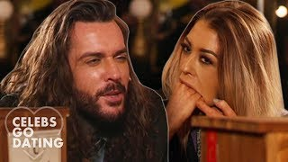 """""""I Can Put My Fist in My Mouth"""" Pete Wicks SHOCKED 