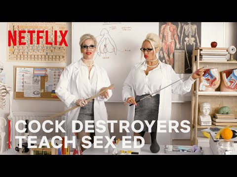 The Cock Destroyers